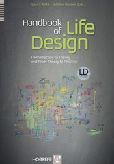 Handbook of Life Design - From Practice to Theory and From Theory to Practice